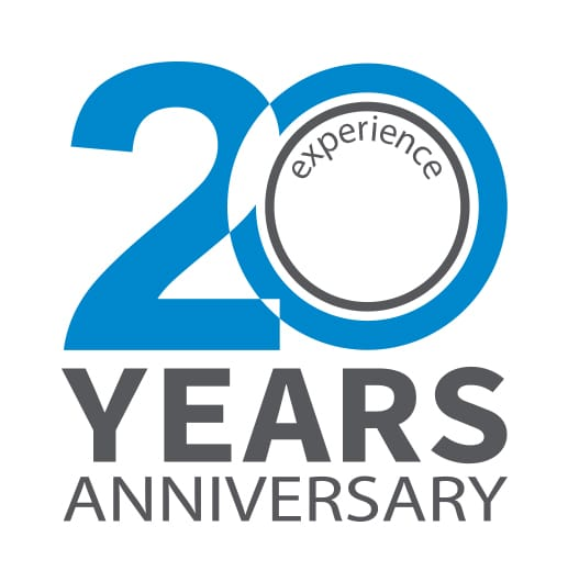 20 years in business Magellan Design Ltd.